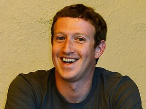 Mr Mark Zuckerberg