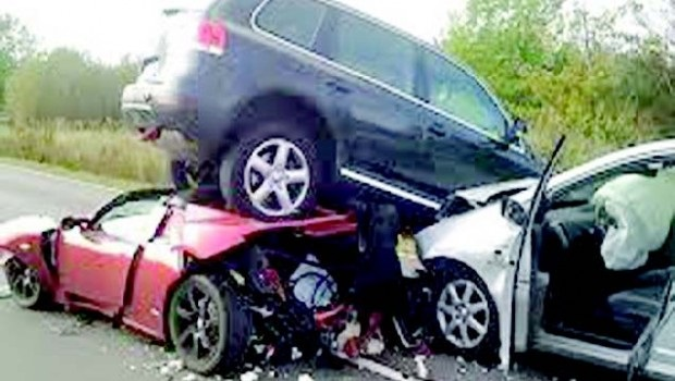 effects of alcohol on road accident It can result in hospitalisation, and even death when people drink too much on  one occasion it can cause alcohol-related accidents many problems are caused .