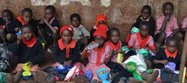Is School Feeding Programme Worth The Attention?