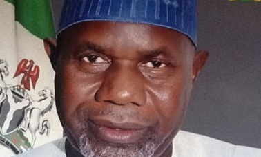 Acting Governor of Taraba state, Garba Umar who brokered the peace agreement