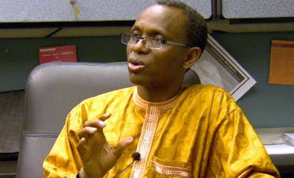 2015 ELECTIONS: There Is Nothing Wrong With Muslim/Muslim Ticket -El-Rufai