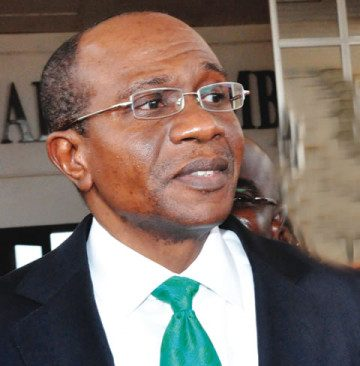 Shake-up In CBN, Emefiele Redeploys Deputy Governors