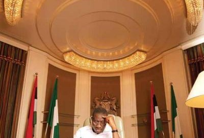 RED Alert on Nigerian Economy under Jonathan Administration in retrogression situation!
