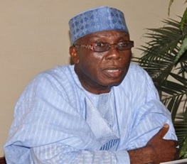 Chief Audu Ogbeh of APC