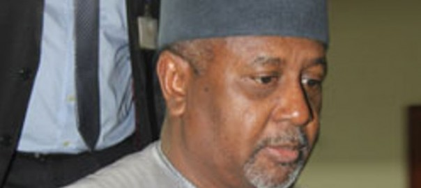 Supreme Court To Rule On Dasuki's Detention March