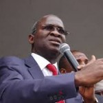 There's No Need For Lagos To Begin Again