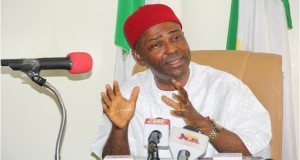 Ogbonnaya Onu, the former governor of Abia state,