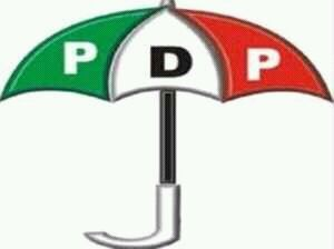 the Peoples Democratic Party,