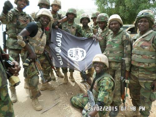 Nigerian Troops Have Recovered Two More Local Government Areas From Boko Haram | Sahara Reporters