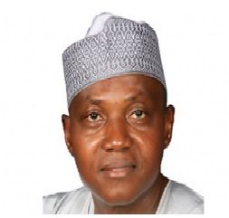 Shehu Garba (North-East): Garba is the spokesperson for the Buhari/Osinbanjo campaign team.