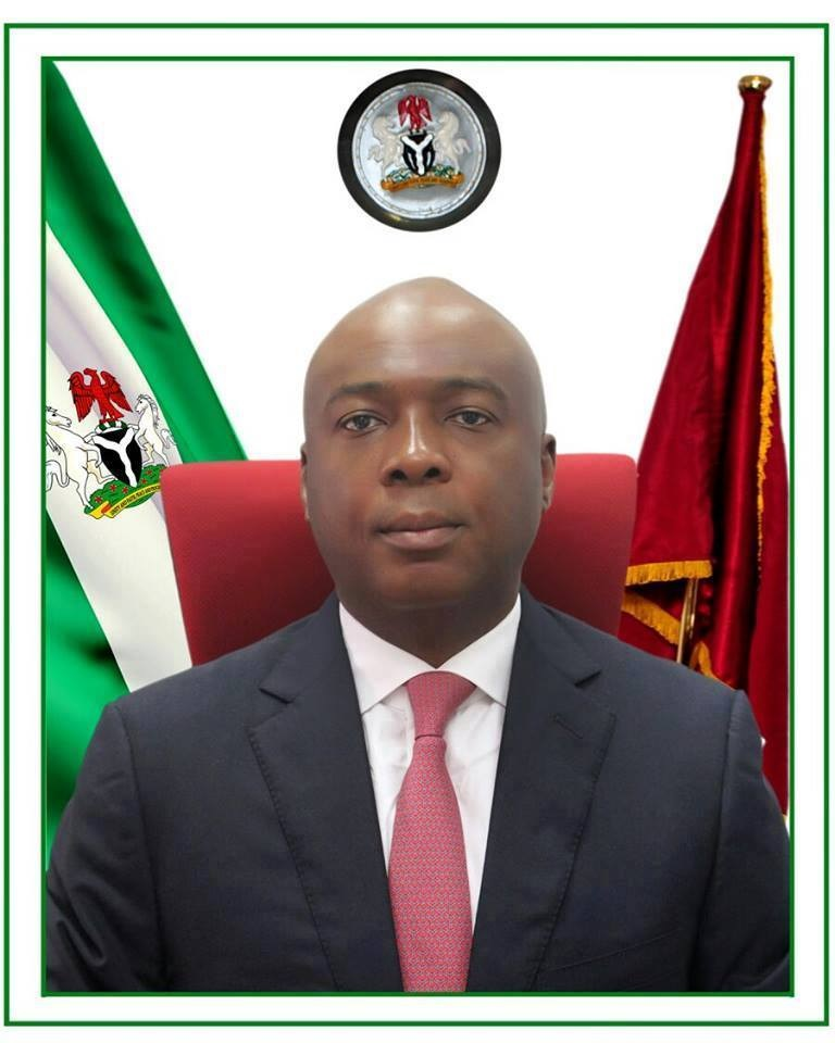 I'm Not Grooming My Son For Kwara – Saraki