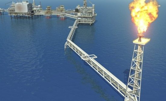 Oil and Gas Nigeria
