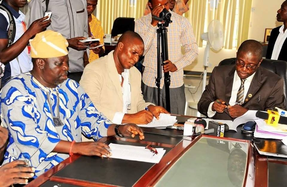Osun Salary Crisis: State Insolvency And True Federalism – By Michael Popoola Ajayi