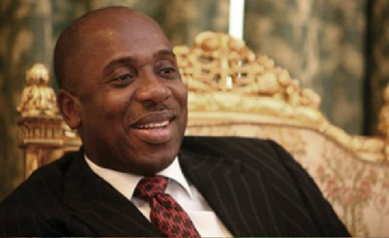 Amaechi Urges Igbo To Back Buhari In 2019