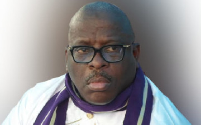 PDP Crisis: Kashamu Begs High Court on Party's Disciplinary Action