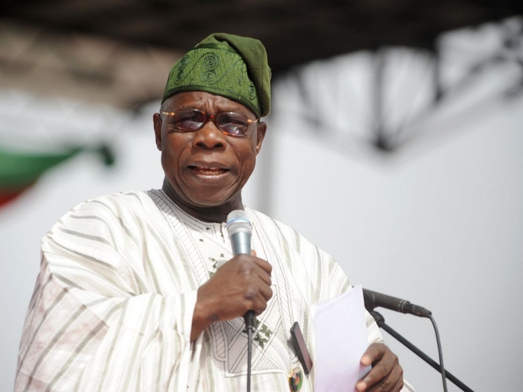 Obasanjo Slams Governors For Incapacitating LGAs