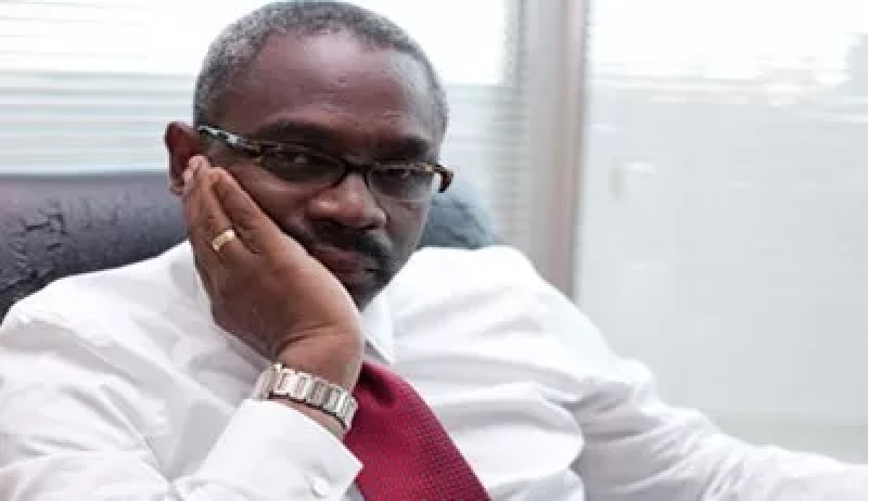 Gbajabiamila Describes Jibrin's Suspension As Unconstitutional