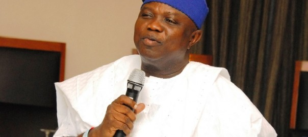 Lagos To Conduct Tests On Lekki Gardens Buildings, As Ambode Orders Demolition Of Defective Ones