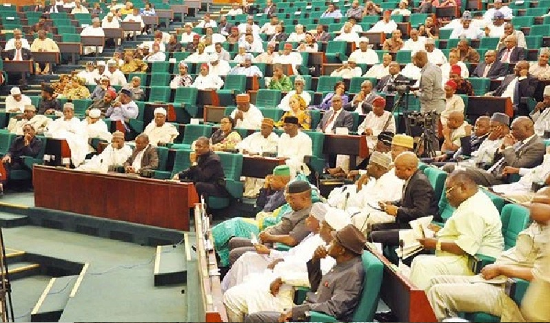 Why FG finally decided to slash Federal lawmakers' salaries