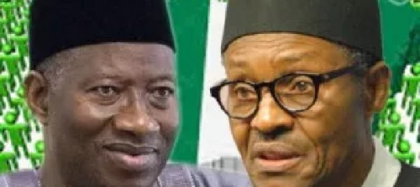 N31B LOOT: Jonathan to seek talk with Buhari