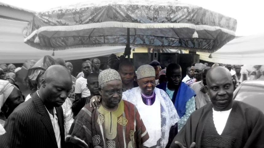Battle for Ooni's throne waxes stronger; as Osinkola Ruling House rejects rotation approach