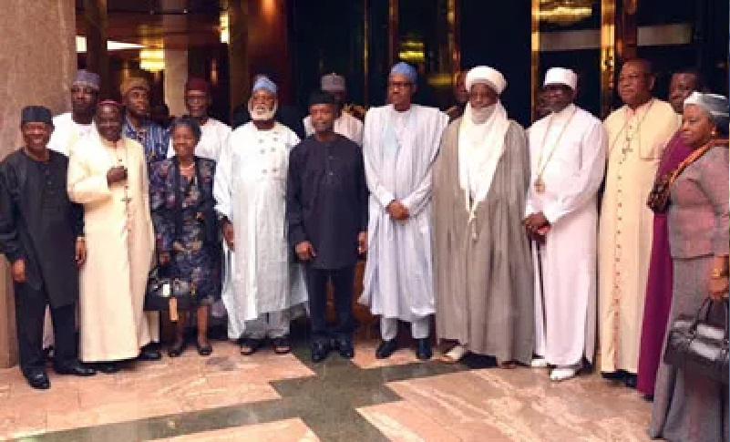 A MUST READ! Thou shall not steal: Whither the National Peace Committee?