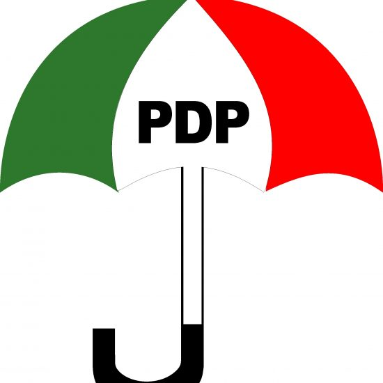 Peoples Democratic Party - PDP