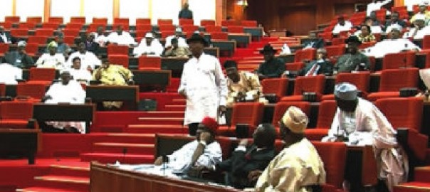 Fresh trouble hits Senate: As PDP Caucus disowns senator over probe of EFCC boss