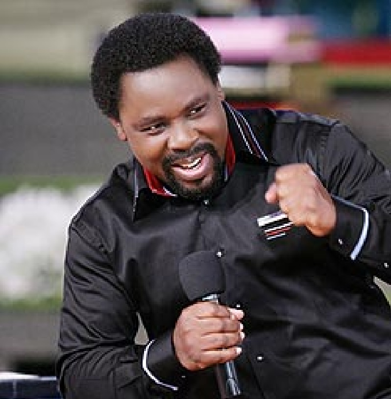 SCOAN Building Collapse: Court Insists TB Joshua, Others Must Face Trial