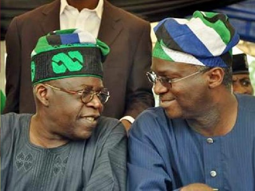 Tinubu Made The Impossible Happen, Fashola Says In Birthday Tribute To APC Leader
