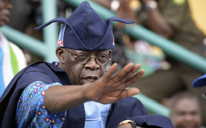 APC Crisis And Tinubu's Mission Impossible, By Majeed Dahiru
