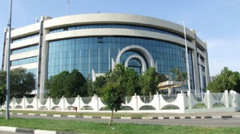 CBN Headquarters, Abuja