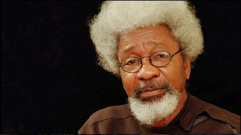 History Is Repeating Itself- Wole Soyinka
