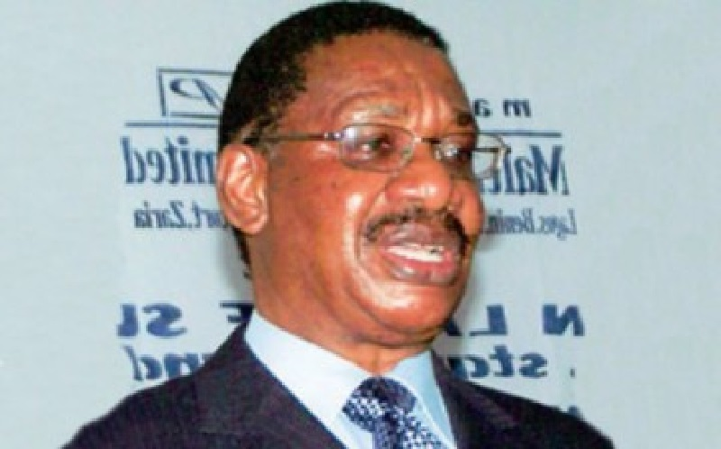 A Corrupt Judge Commits Crime Against Humanity – Sagay