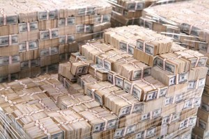 We found STOCKPILES OF DOLLARS, not arms in Akwa Ibom Govt. House - Official