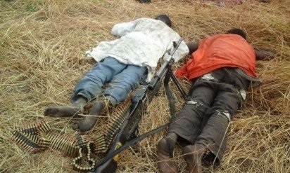15 Boko Haram Fighters Killed In Sect's Surprise Attack