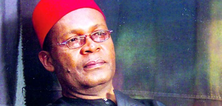 Develop Infrastructure And Your Economy Will Grow By Joe Igbokwe