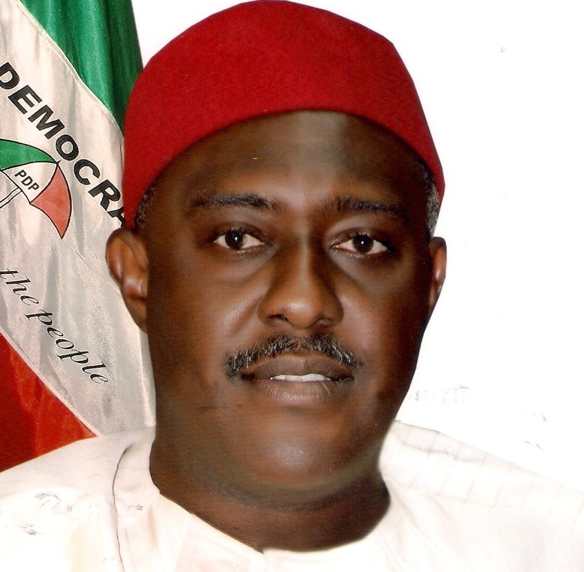 I collected undisclosed money from Jonathan for unnamed job, Metuh