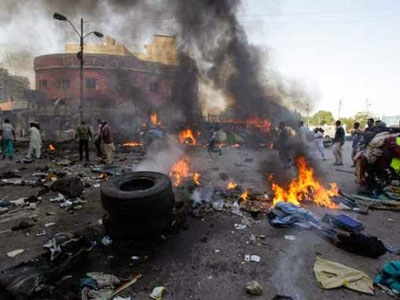11 Hit By Renewed Attacks On Maiduguri