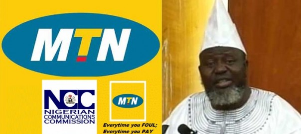 FG Finally Confirms MTN Payment
