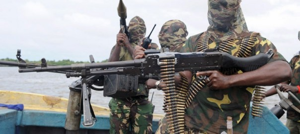 Niger Delta ex-agitators threaten war over…