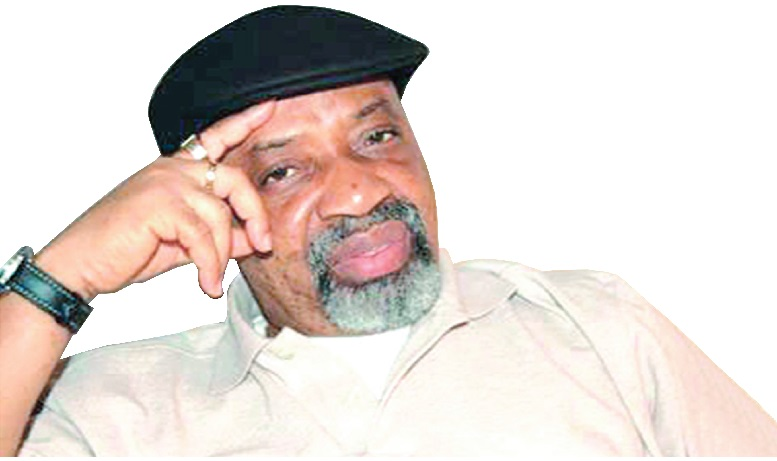 The Minister of Labour and Employment, Dr. Chris Ngige