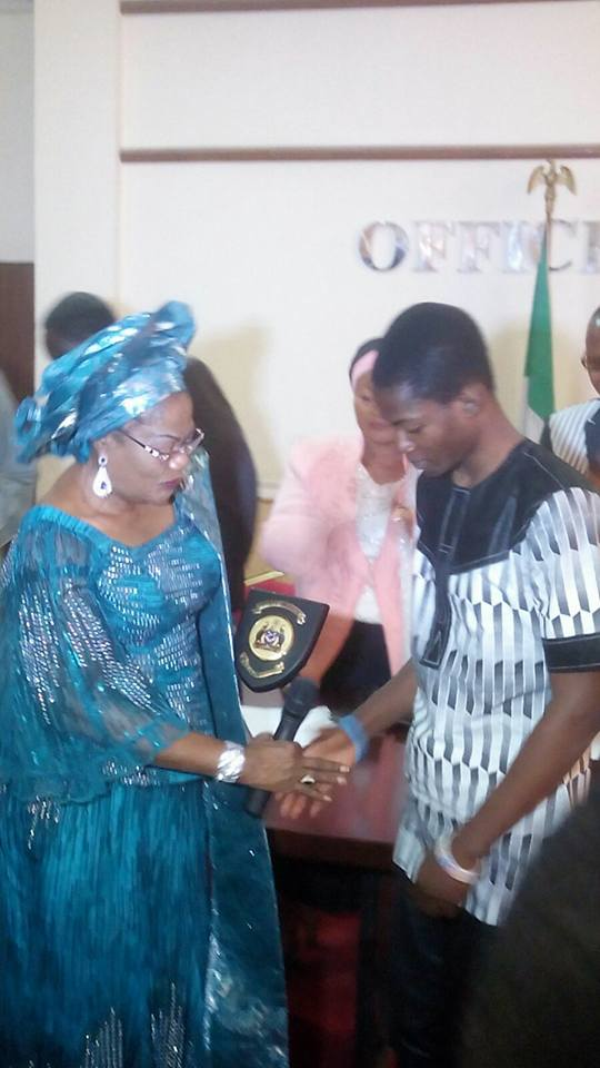 Osun Pupil Emerges Overall Best Student In NECO