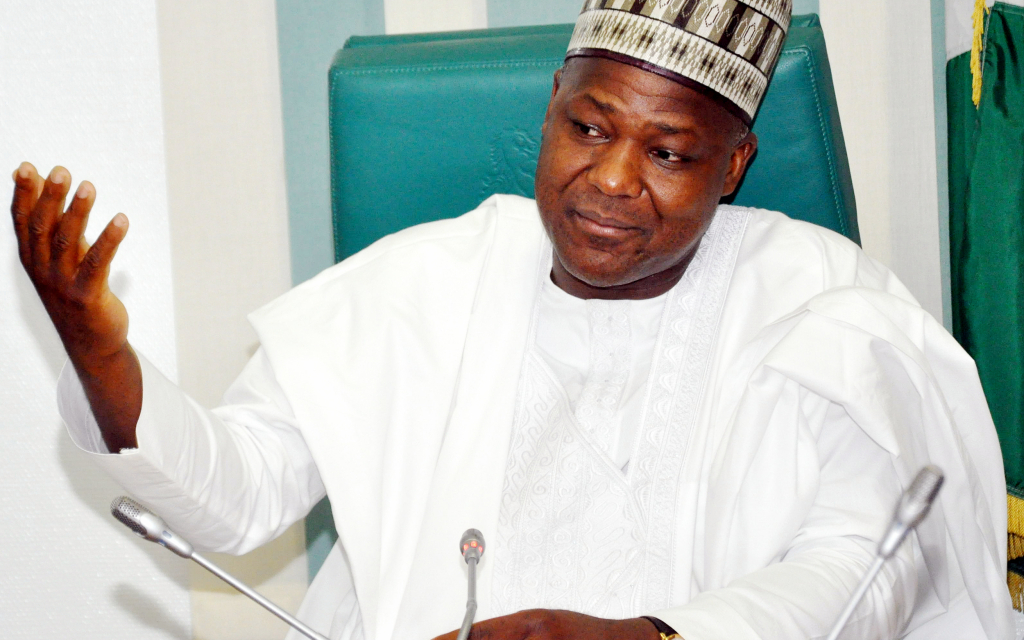 @SpeakerDogara To Sponsor Youths For Agricultural Training In Israel