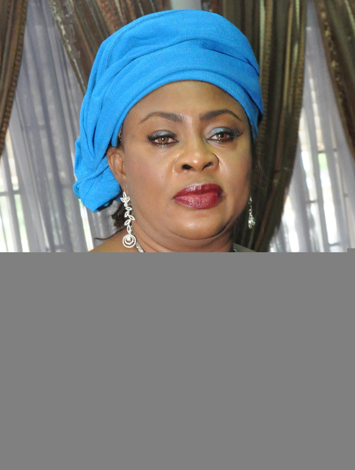 I Wasn't Sacked By The Supreme Court – Stella Oduah