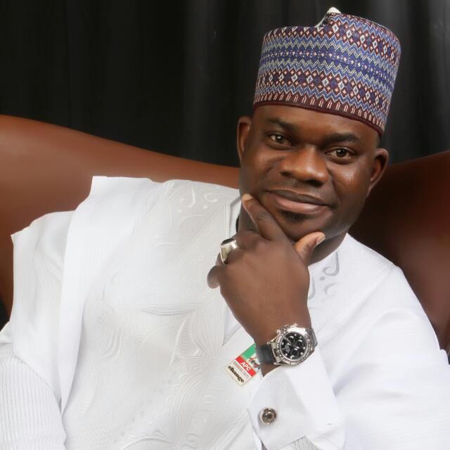 Reps Move To Resolve Kogi Assembly Dispute