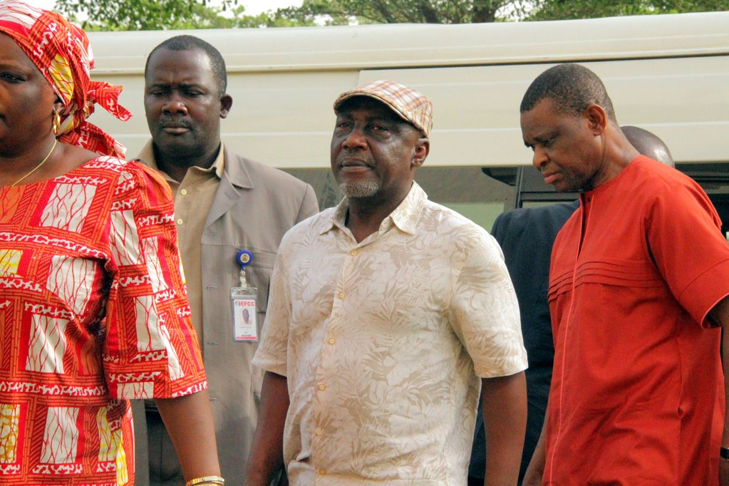 Rogue Jonathan Minister Abba Moro, Remanded In Prison