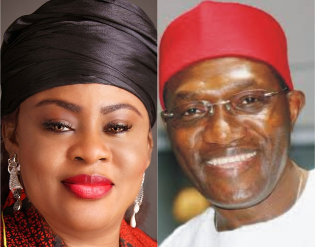 Stella Oduah, Andy Uba Remain Elected – Supreme Court