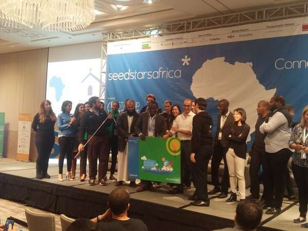 "Asoriba, Ghanaian-Made Application Wins ""Best African Startup"""