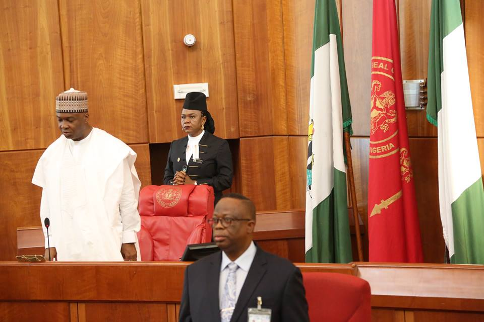 Senate Others NERC To Halt Increase In Electricity Tariffs